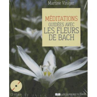 Méditation Fleurs de Bach